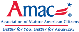 AMAC - The Association of Mature American Citizens