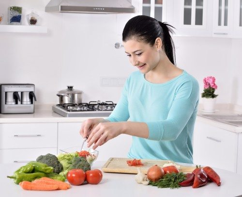 woman-cooking-kitchen