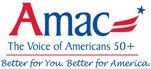 AMAC Logo - Join AMAC Today - Click Here