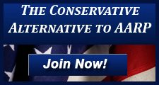 The Conservative Alternative - Join AMAC Today - Click Here