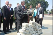 AMAC delivers over 50,000 petitions against Obamacare to Washington