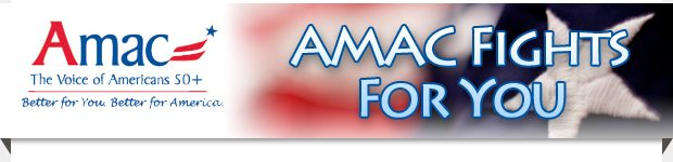 Join AMAC... Click Here