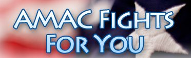 AMAC vs AARP - AMAC Fights For You