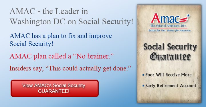 Social Security Guarantee