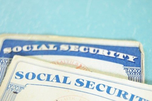 social security option SSA bend pension benefit benefits trooper