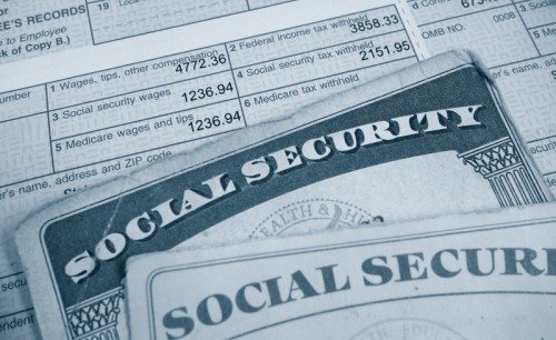 social security WEP provision benefit