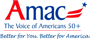 let Bill O'Reilly know who AMAC is