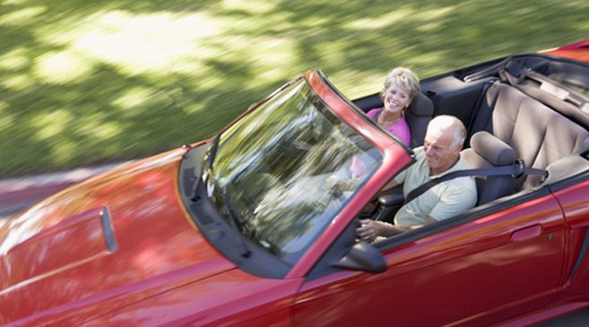 Insurance to protect your car and your home