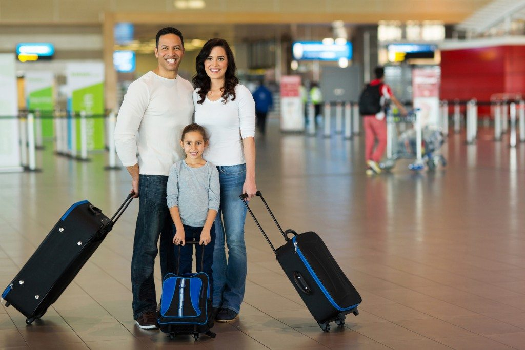 family-travel-suitcase