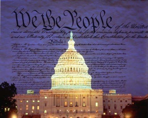 we the people capitol black community