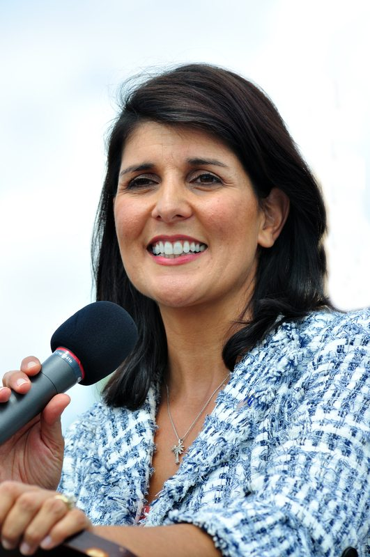 Nikki Haley Cemented Her Place In The National Spotlight