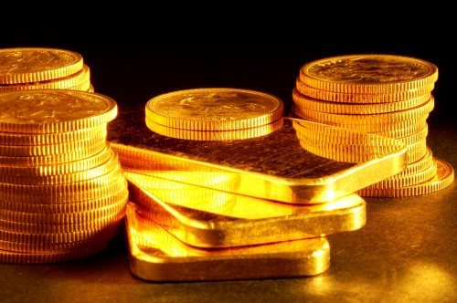 gold investment commodity