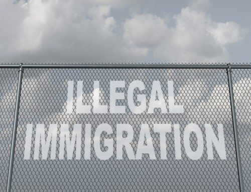 The Ironies of Illegal Immigration - AMAC - The Association