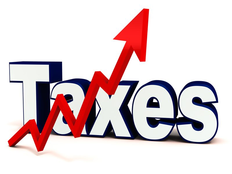 Property Tax Images