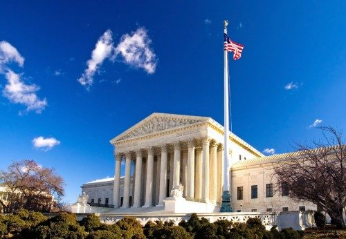Supreme court ruling win