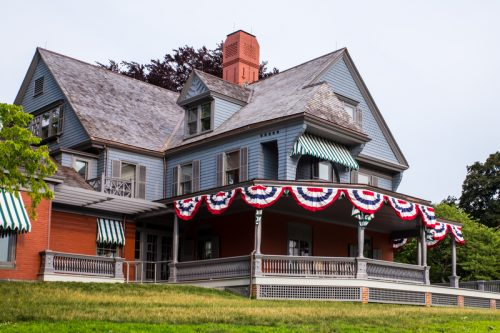 Image result for Sagamore Hill