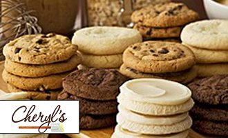 Cheryl's® Gourmet Cookie Gifts