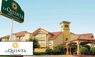 La Quinta by Wyndham