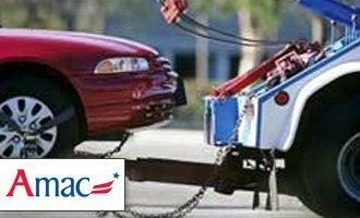 AMAC Roadside Assistance