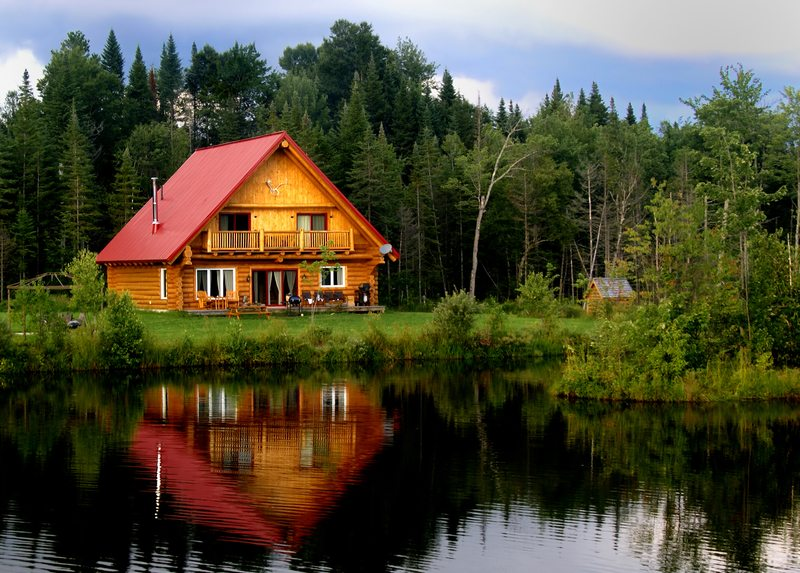 Country Cabin Escapes Amac The Association Of Mature