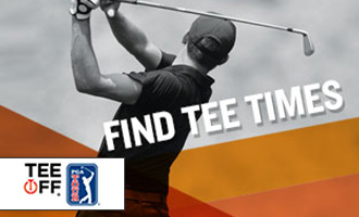 TeeOff by PGA TOUR