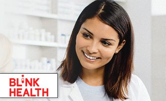 Blink Health Discount Prescription Drugs