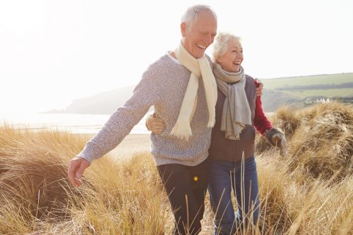 retirement reverse mortgage senior citizens living longer happier