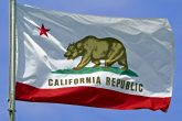 California flag liberal state democrat free speech left climate sanctuary crimes war citizenship