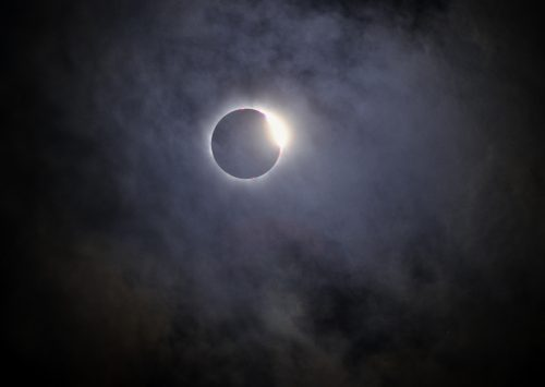 moon eclipse great