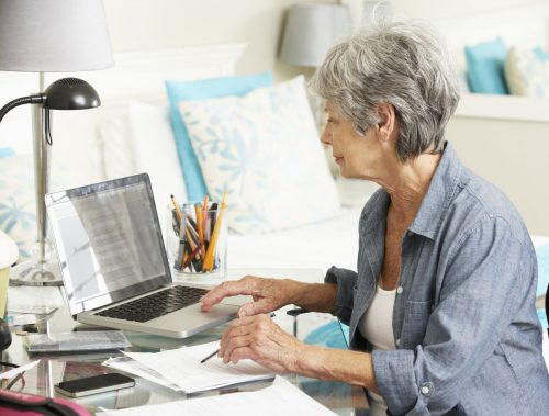 working senior retirement waiting benefits penalty social security