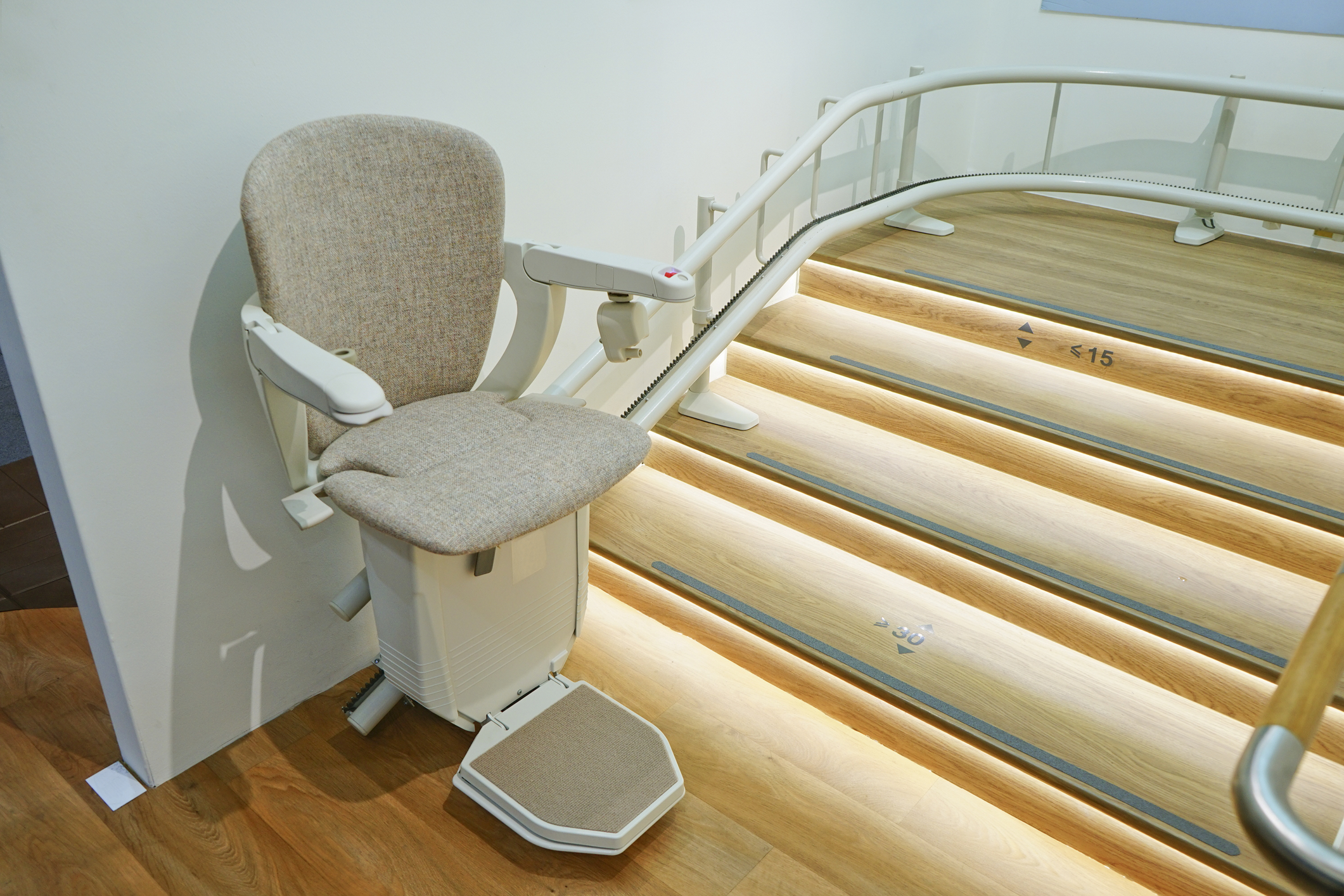 stair lift chair senior amac the association of mature american