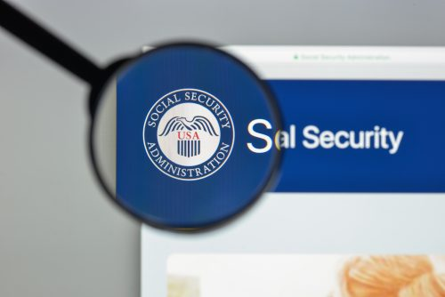 social security administration portal benefits application