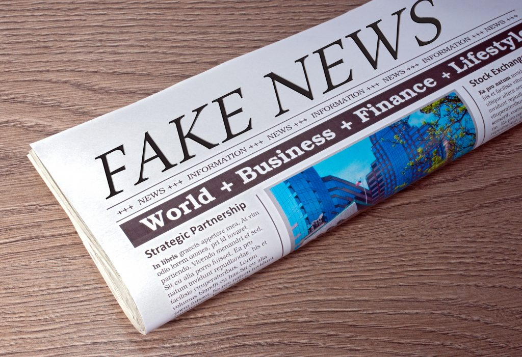 fake news times report Venezuela