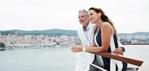cruise couple cruises travel