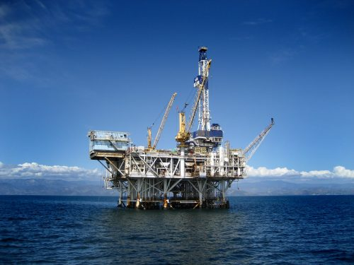 offshore drilling energy energy production