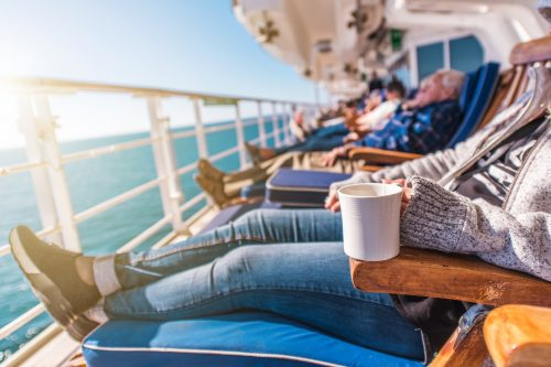travel cruise relax cruising
