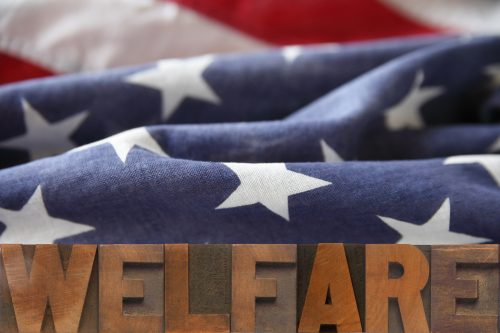 welfare America jobs act