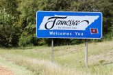 Tennessee sign