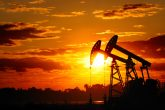 oil derrick crude US leader jones energy independence