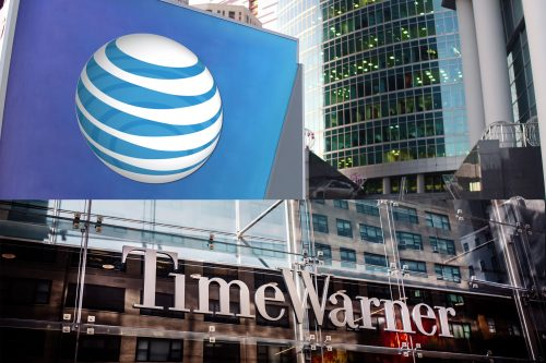 att-t time warner media merger