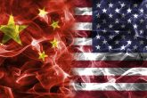 China foothold US mainland communist total war Chinese