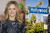 Samantha Bee hollywood liberal