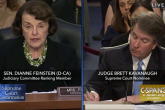 Feinstein Kavanaugh probe ethics
