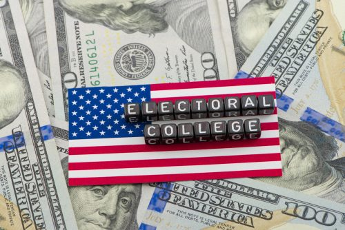 electoral college political power attacks