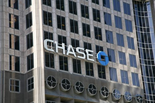 Chase bank financial decisions politics