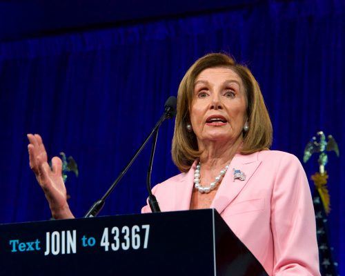 liberals election results Nancy Pelosi Drug costs impeachment left heights