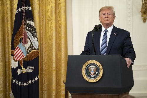 President Trump delivers promise health care transparency