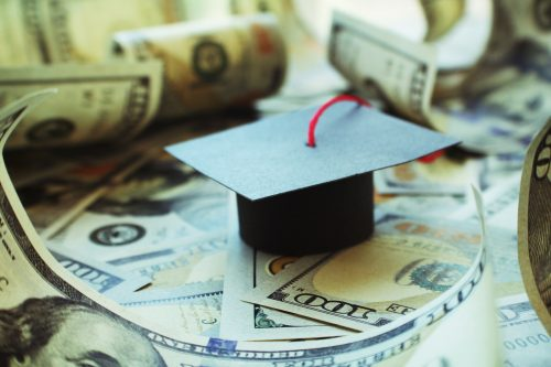 student loans garnishment social security benefits