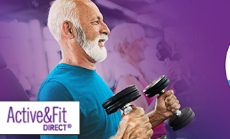 Active & Fit Direct