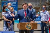 Florida's Governor DeSantis Takes a Stand for Public Safety, Signs Hallmark Anti-Rioting Legislation